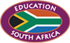 Escuelas acreditadas por Education South Africa