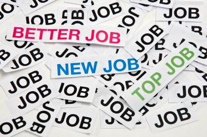 Secrets pour obtenir un emploi
