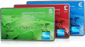 American Express Global Travel
