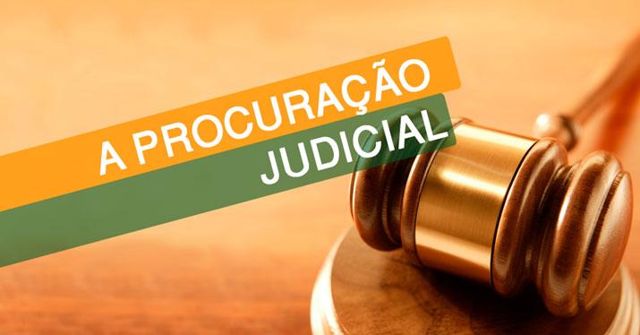 Procuração Judicial
