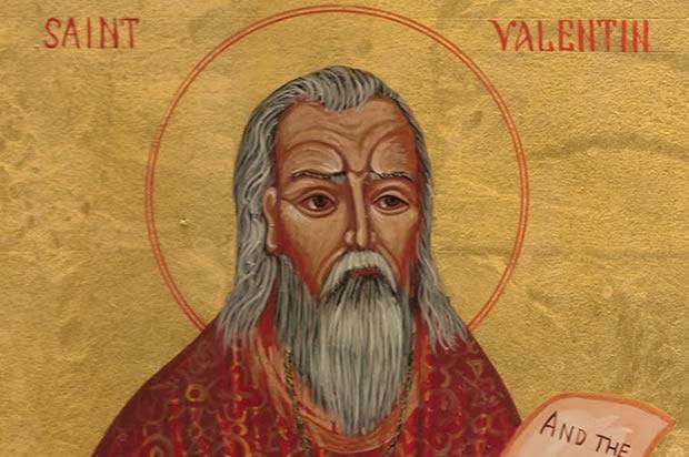 Saint Valentine's