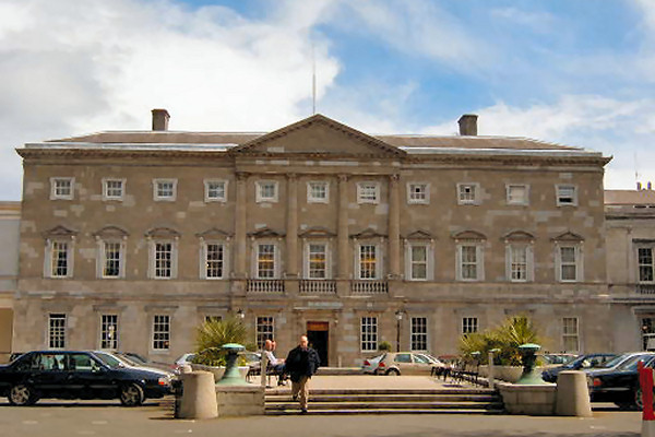 leinster-house