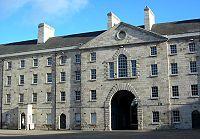 Museo Nacional De Irlanda
